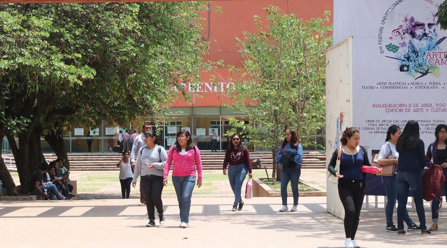 Pide la UABJO a JLCA no más embargos a cuentas de nómina | El Imparcial de Oaxaca