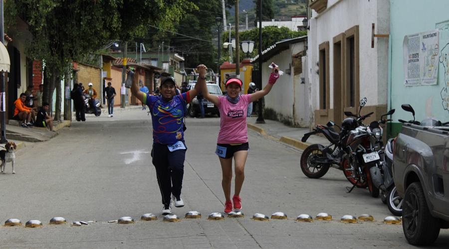 Preparan Carrera del Centro Histórico de Oaxaca | El Imparcial de Oaxaca