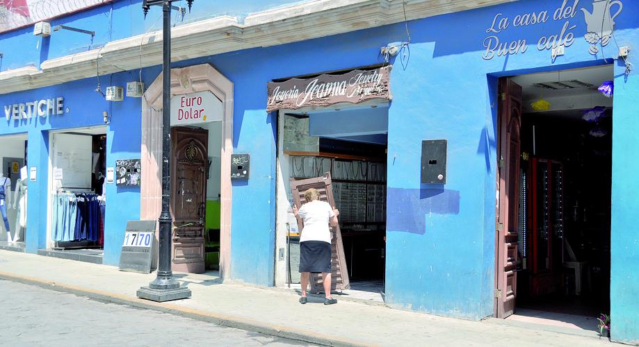 Tramites burocráticos hacen que oaxaqueños recurran a la informalidad | El Imparcial de Oaxaca