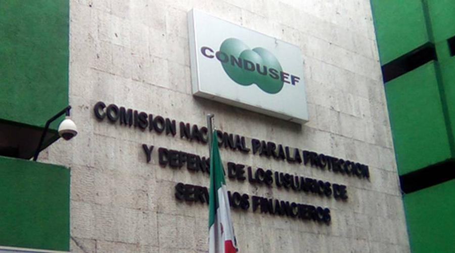 Condusef da a conocer los bancos con más quejas de usuarios en 2018 | El Imparcial de Oaxaca