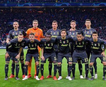 Juventus y Ajax se juegan el pase a semis en la Champions League