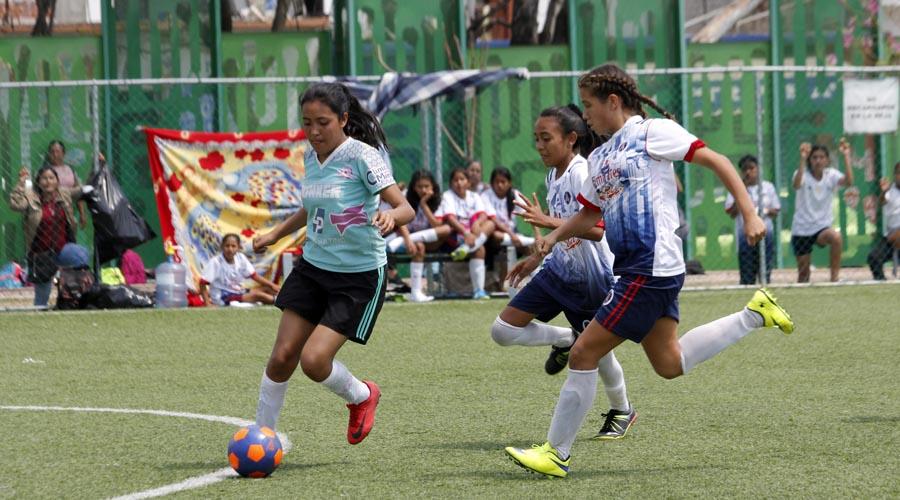 Arranca el selectivo regional de futbol rumbo a la Olimpiada Nacional | El Imparcial de Oaxaca