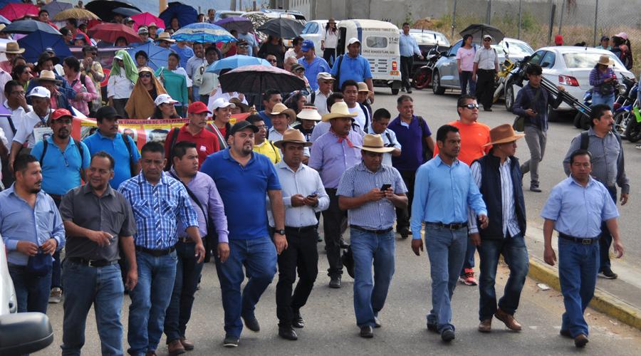 Carece la 4T de un proyecto educativo: Samael Hernández | El Imparcial de Oaxaca