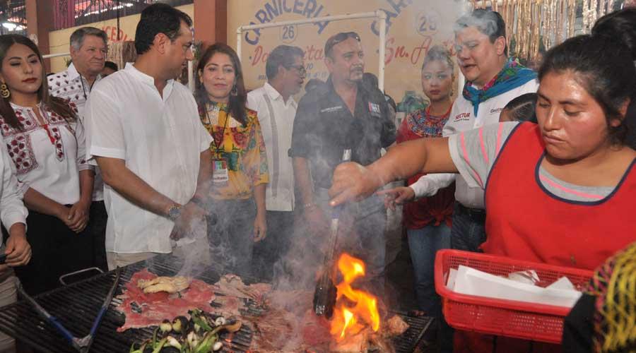 El mercado de Tlacolula rebasado por el tianguis | El Imparcial de Oaxaca