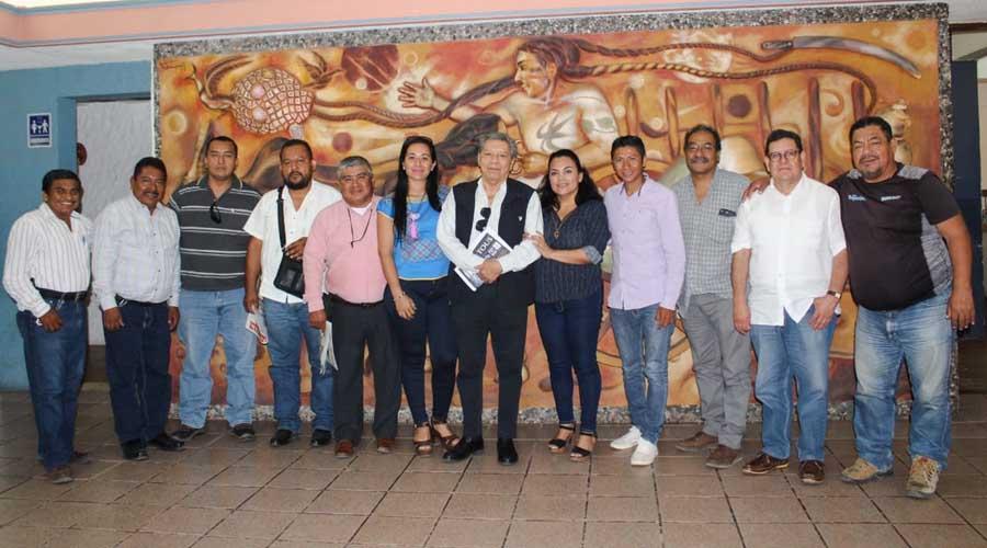 El Imparcial del Istmo reafirma su compromiso con la sociedad istmeña | El Imparcial de Oaxaca