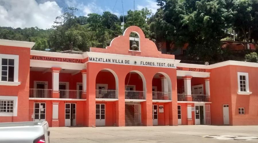 Por conflicto familiar, peligra estabilidad social en Mazatlán de Flores Magón | El Imparcial de Oaxaca