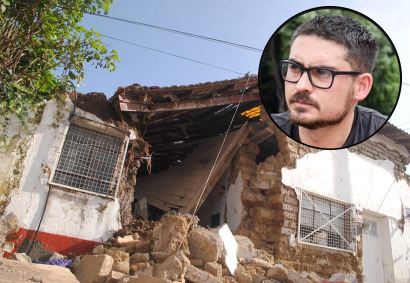 4.7 mil mdp destinará Sedatu para reconstrucción en Oaxaca | El Imparcial de Oaxaca