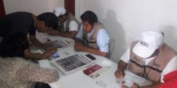 Entregan recursos a tutores de estancias infantiles en Tuxtepec