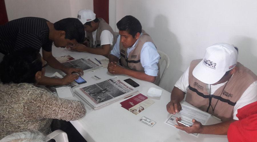 Entregan recursos a tutores de estancias infantiles en Tuxtepec | El Imparcial de Oaxaca