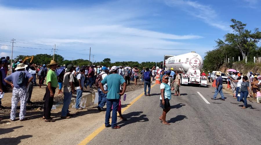 Tilzapote ya tiene una resolución presidencial | El Imparcial de Oaxaca