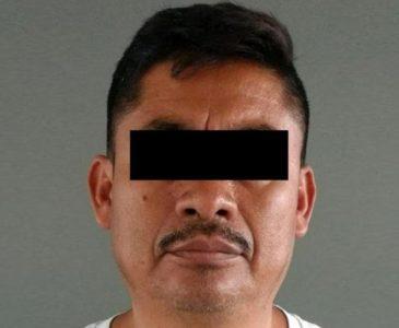 Detienen a hombre acusado de fraude en riberas del Atoyac