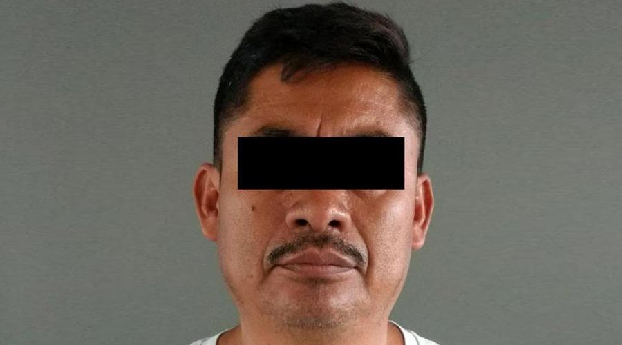 Detienen a hombre acusado de fraude en riberas del Atoyac | El Imparcial de Oaxaca