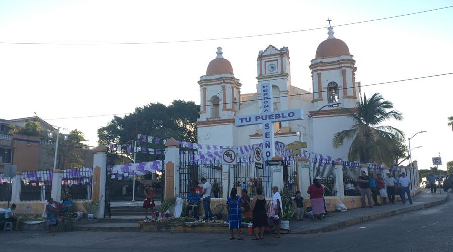 Fuerte sismo sacude ciudades de la Costa de Oaxaca | El Imparcial de Oaxaca