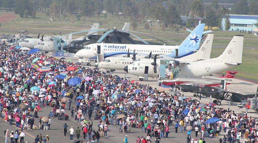 Sector aeroespacial, con dinámica de crecimiento en México: empresarios   El Imparcial de Oaxaca