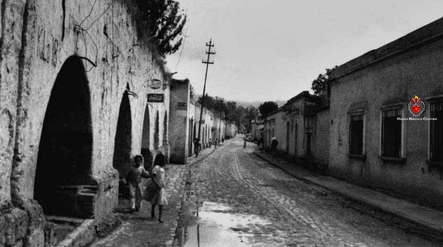Piden cuidar patrimonio y arquitectura de Oaxaca de Juárez