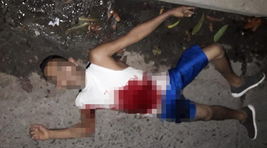 Asesinan a joven a balazos en San Pedro Pochutla   El Imparcial de Oaxaca