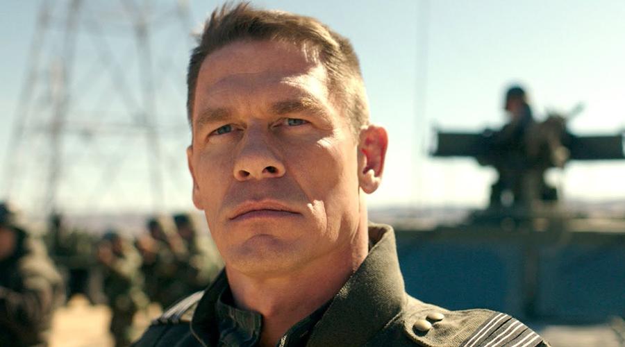 John Cena llega a DC Comics | El Imparcial de Oaxaca