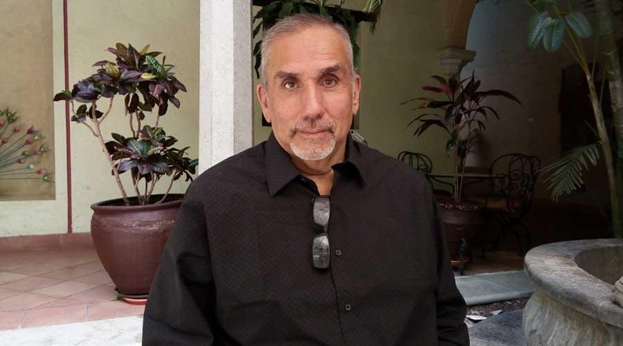 Jorge Mejía Torres: lo bueno de la historia  es que es dialéctica