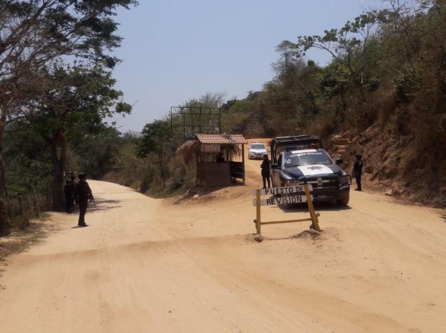 Crece tensión entre Juquila y Yaitepec | El Imparcial de Oaxaca