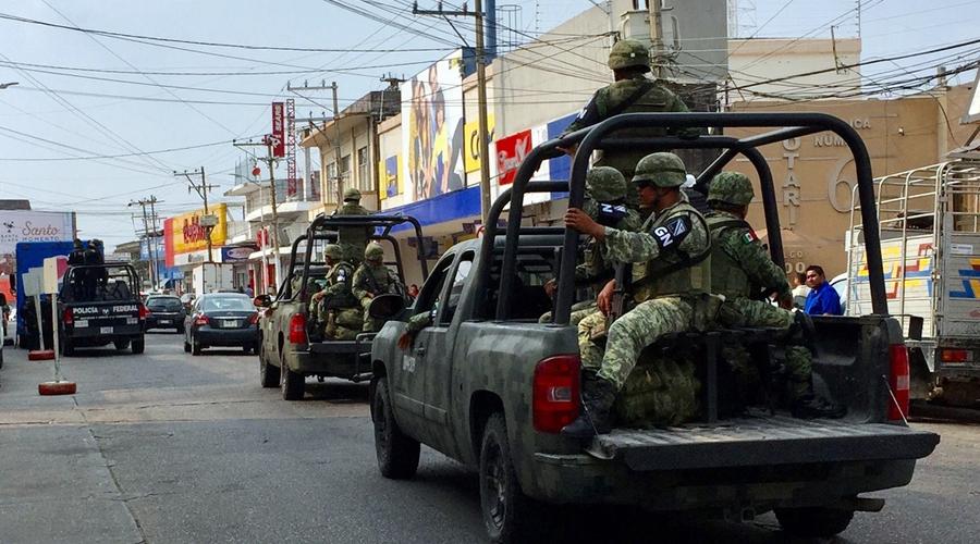 Cuenca del Papaloápan, con mayor incidencia delictiva | El Imparcial de Oaxaca