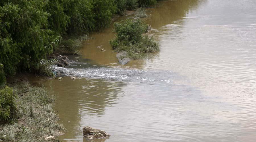 La contaminación de los ríos de Oaxaca ha provocado enfermedades en la sociedad