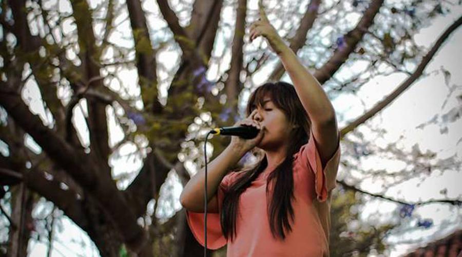 """La música se suma al cine en  """"Fiesta es resistencia"""""""