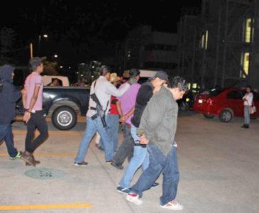 Condenan a 50 años de prisión a secuestradores de tortillero