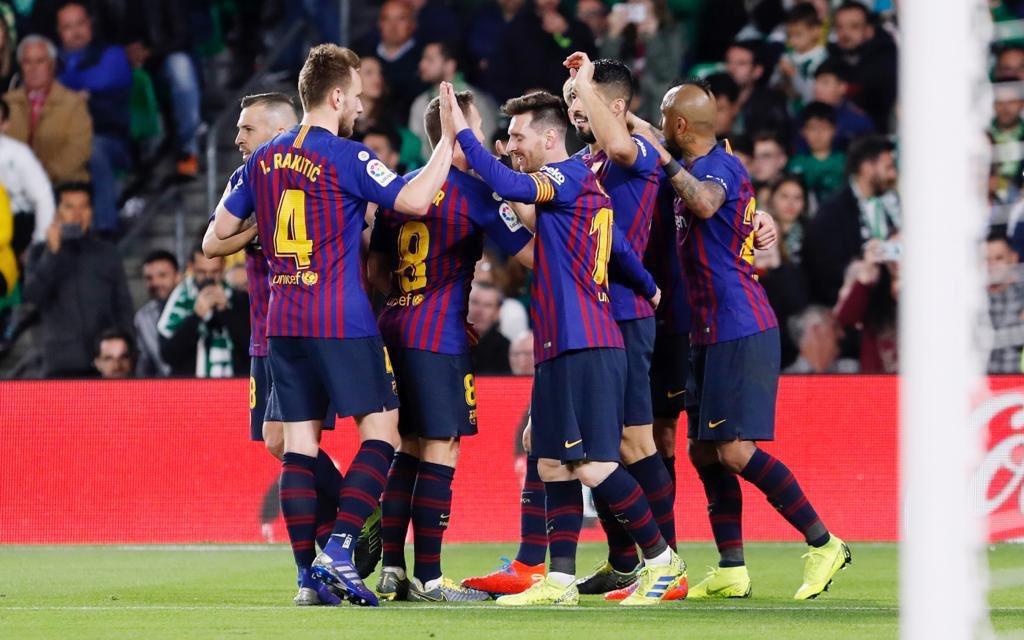 Barcelona no se fía y va por pase en la Champions ante el Manchester United | El Imparcial de Oaxaca