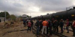 Migrantes que huyen de operativos  usan 'La Bestia' para cruzar el Istmo