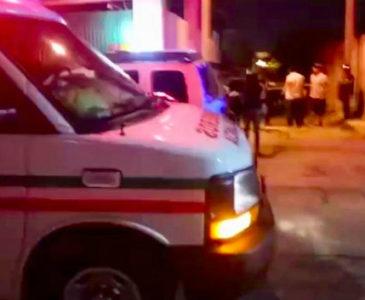 Video: Difunden imágenes previas a matanza en fiesta familiar en Veracruz