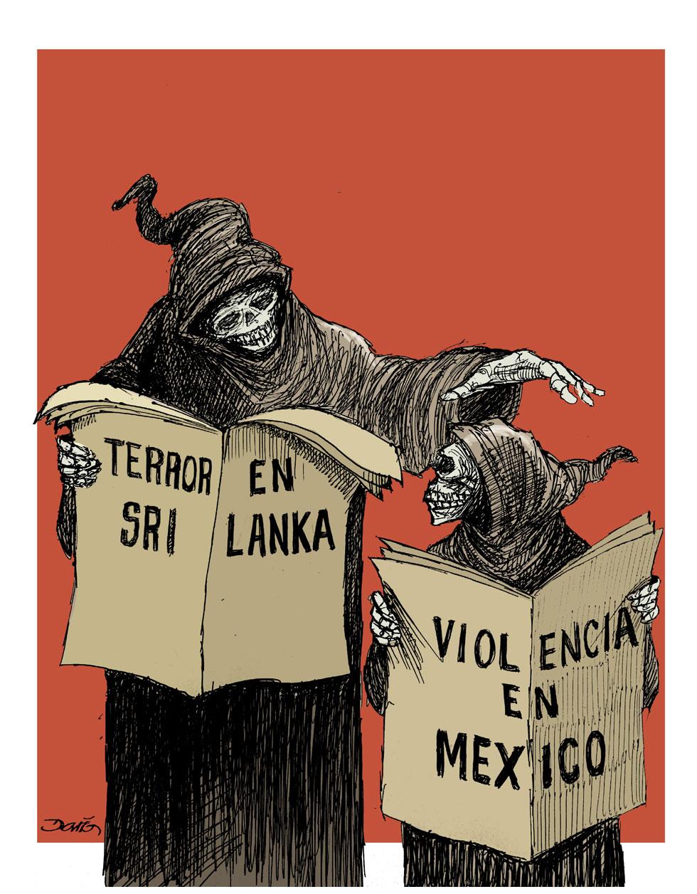 23-04-19 | El Imparcial de Oaxaca