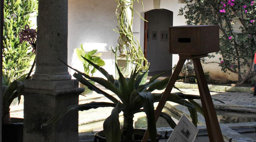 Oaxaca celebra a la  fotografía estenopeica en distintas sedes | El Imparcial de Oaxaca
