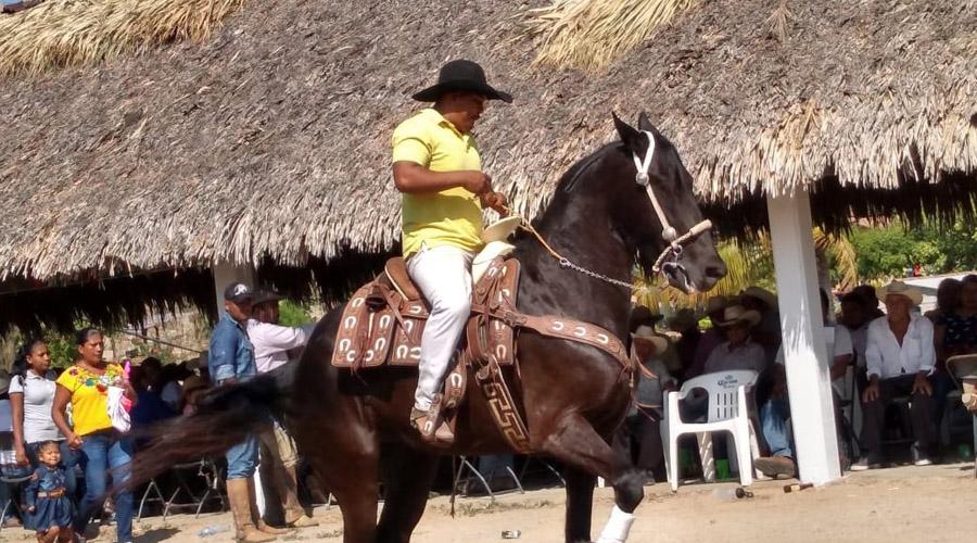Productores realizan actividades para conmemorar 1662 aniversario de Tututepec