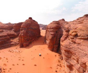 Rally Dakar se correrá en Arabia Saudita a partir de 2020v