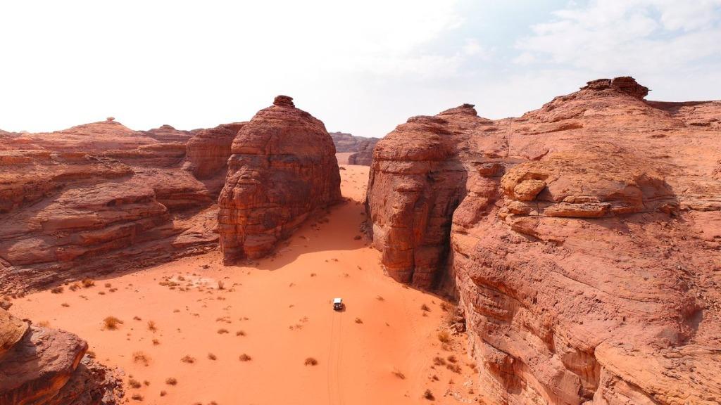 Rally Dakar se correrá en Arabia Saudita a partir de 2020v | El Imparcial de Oaxaca