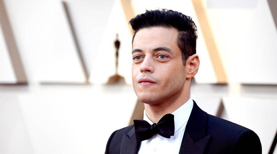 Rami Malek será el nuevo villano de James Bond 25 | El Imparcial de Oaxaca