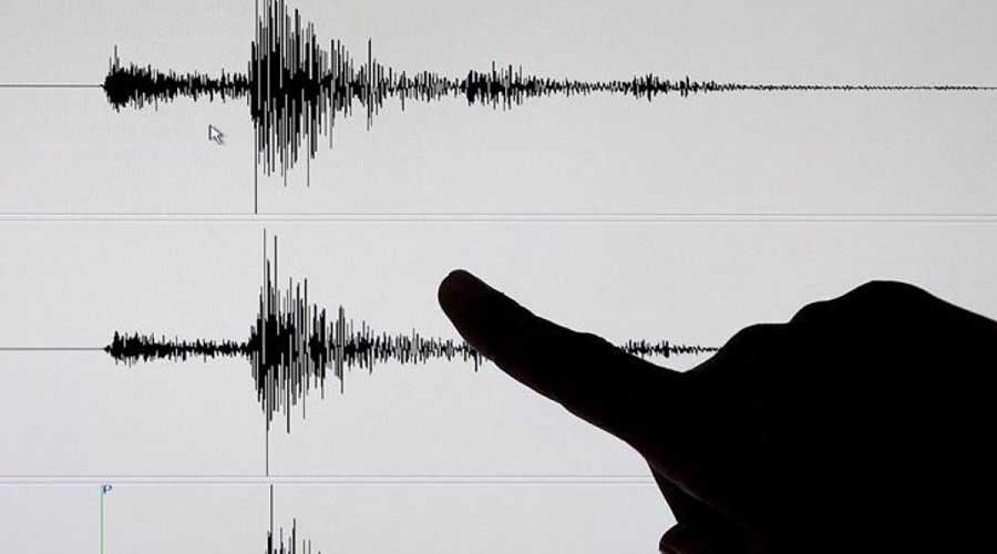 Suman más de 5 mil sismos en Oaxaca | El Imparcial de Oaxaca