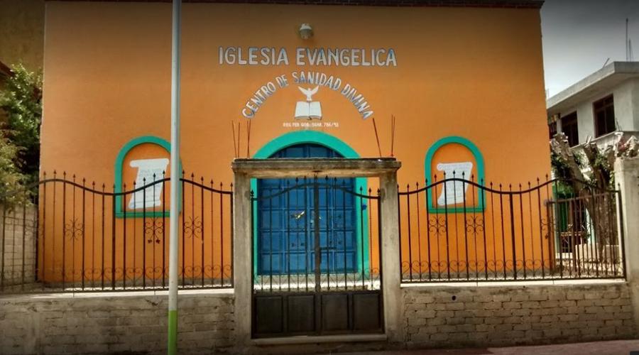 La fe genera batalla en Oaxaca; ganan terreno iglesias evangélicas   El Imparcial de Oaxaca