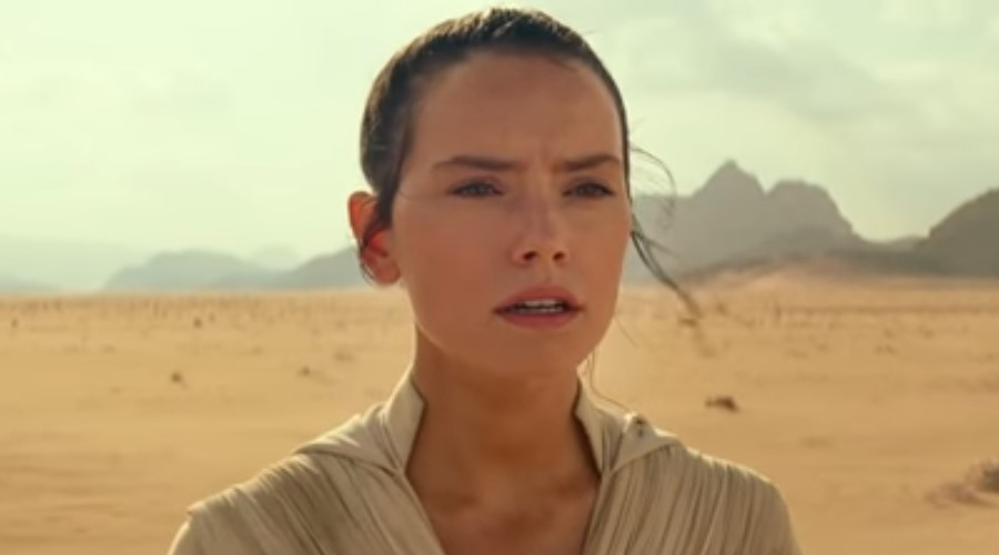 "Video: Lanzan primer teaser trailer de ""Star Wars: The Rise of Skywalker"" 