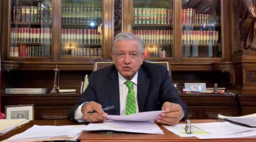 Deroga López Obrador la reforma educativa de Peña Nieto | El Imparcial de Oaxaca