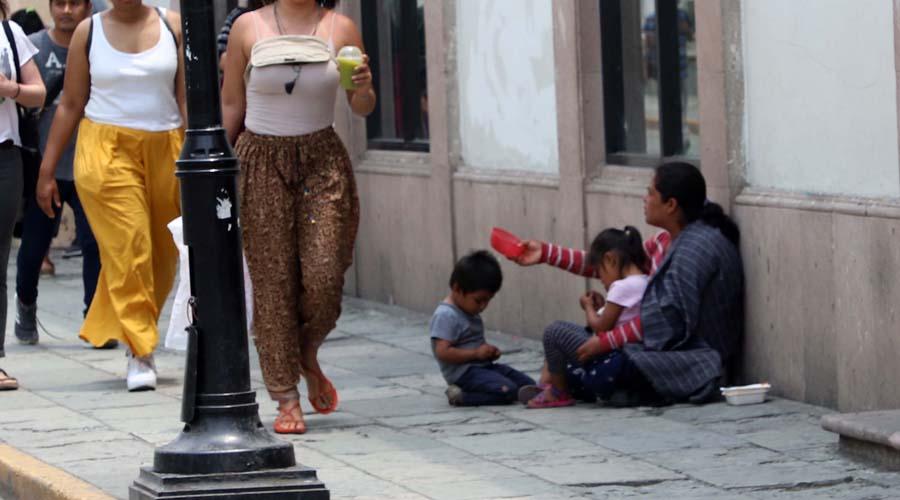 Violentan derechos de niños oaxaqueños | El Imparcial de Oaxaca