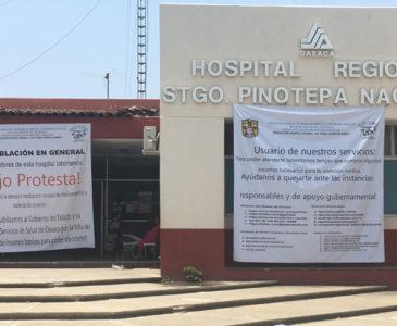 """Sin medicamentos en Hospital Regional """"Pedro Espinosa Rueda"""""""