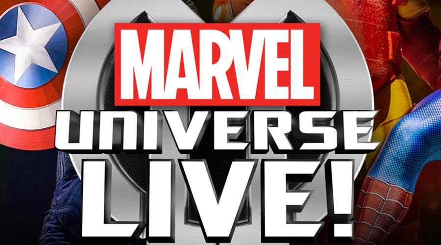 Marvel LIVE: el programa exclusivo de Twitter para saber todo de su héroes preferidos | El Imparcial de Oaxaca