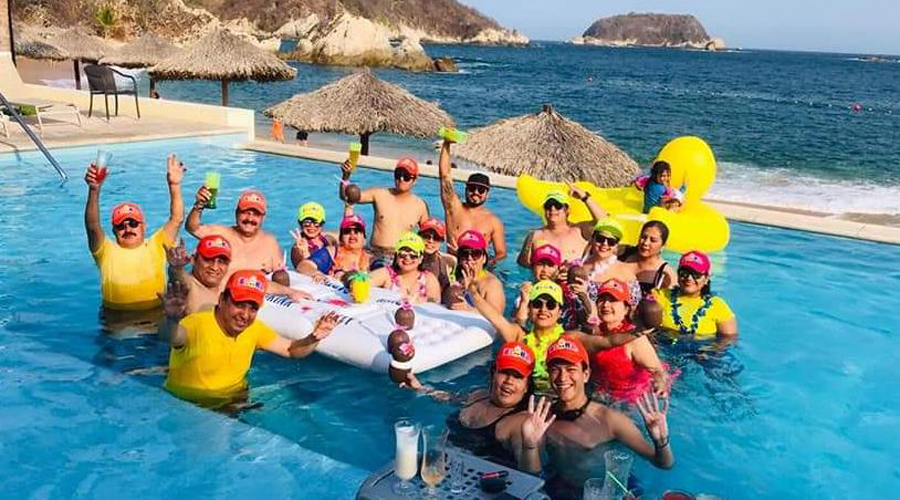 Dina Alkaid Festeja su cumpleaños   El Imparcial de Oaxaca