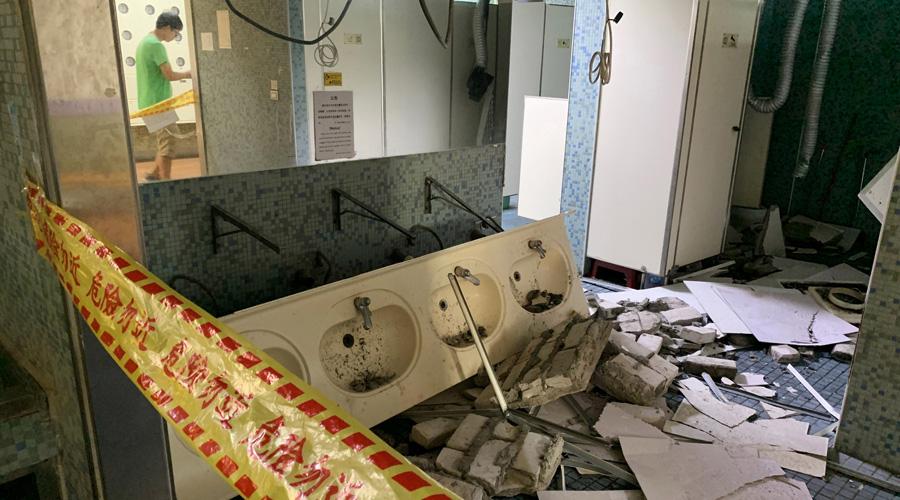 Fuerte sismo sacude Taiwán; reportan sólo seis personas heridas | El Imparcial de Oaxaca