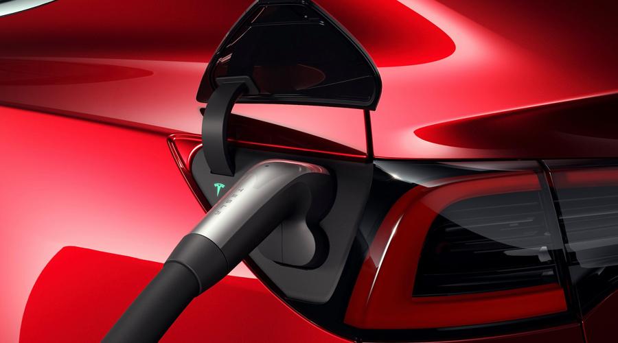 Tesla investigará la explosión de uno de sus coches en China