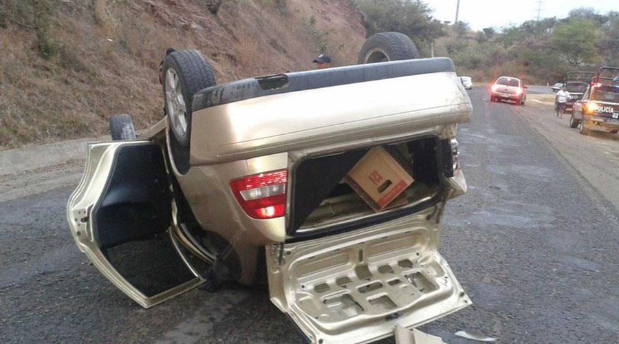 Disminuyen más de 50% accidentes  en la región Mixteca | El Imparcial de Oaxaca