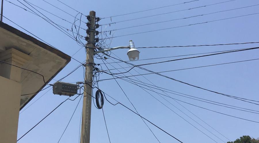 Usuarios denuncian cortes de energía eléctrica en la Costa de Oaxaca | El Imparcial de Oaxaca