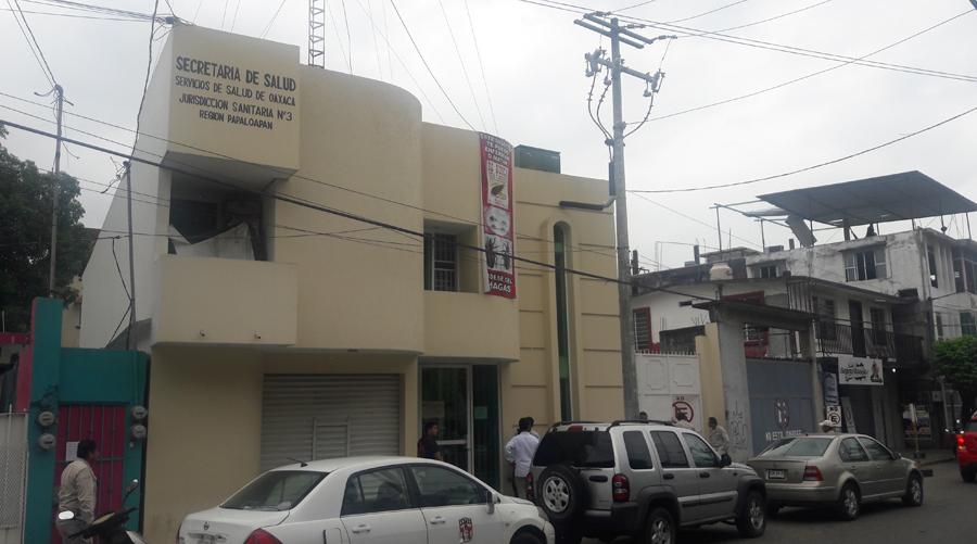 Trabajadores de la salud reanudan labores en Tuxtepec   El Imparcial de Oaxaca