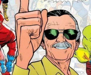 Video: Los Avengers rinden un homenaje a Stan Lee